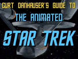 Watch star trek: the animated series | episode guide | sidereel.